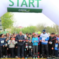 RUN for FUN – Călărași: Distracție în aer liber!